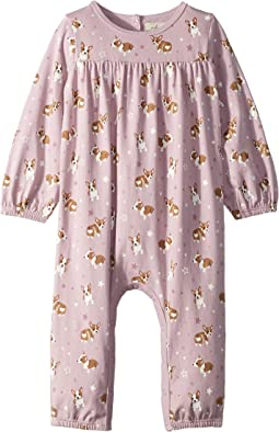 Corgi Star One-Piece (Infant)