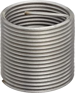 Helicoil Insert 18-8 Stainless Steel Unified US 9//16-18 x 1.5D 0.844 Qty-1,000