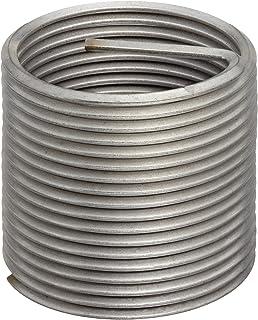 1.5D Thread Repair Insert 5pcs Stainless Steel PowerCoil M4 X 0.7 TPI