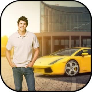 car photo editor app