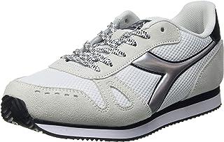 Diadora Simple Run Wn, Zapatillas de Gimnasio Mujer