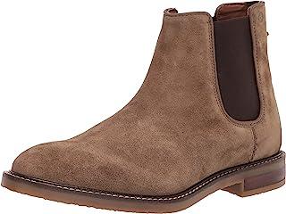 حذاء تشيلسي رجالي من Clarks Jaxen Chelsea
