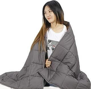 Nova Microdermabrasion Weighted Blanket (15 lbs 48