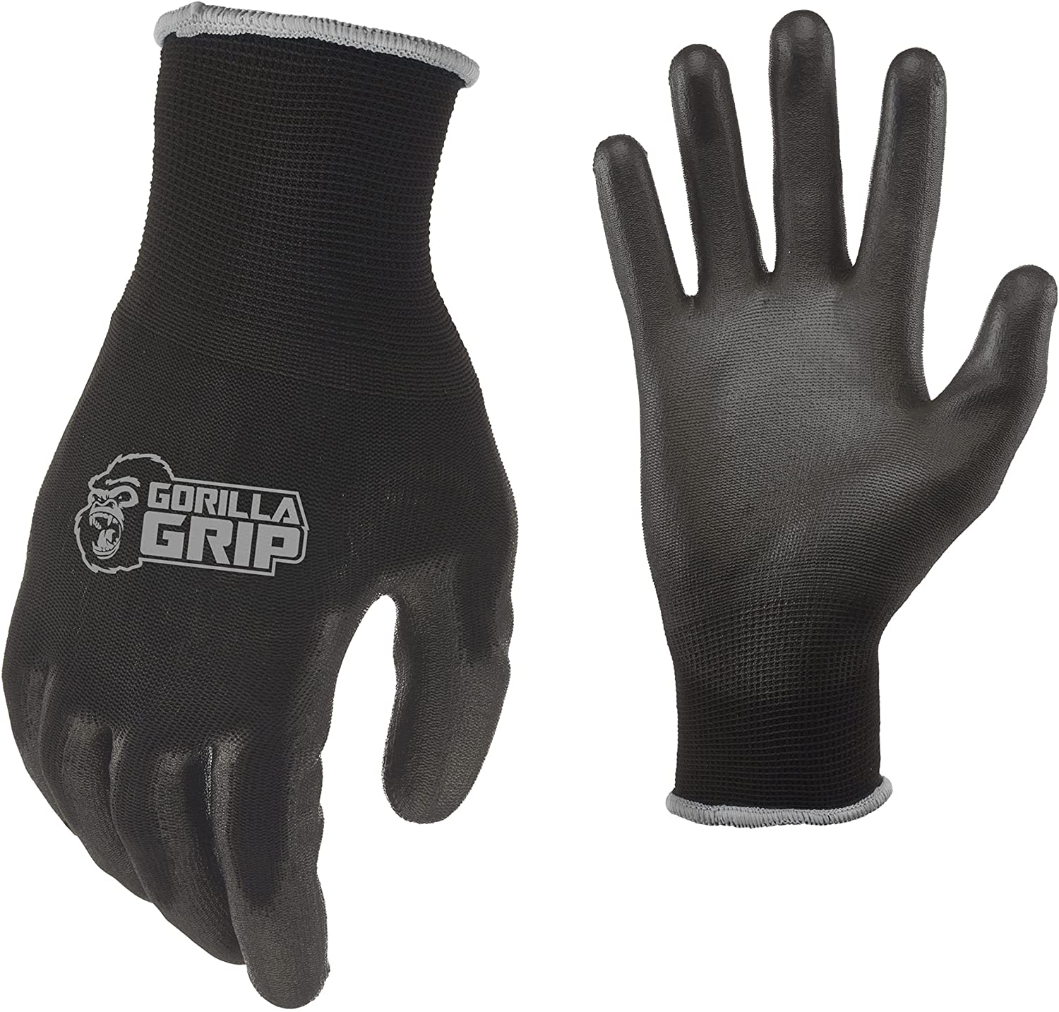 Gorilla Grip Slip Resistant All Work Fees free Purpose 2021 spring and summer new Gloves
