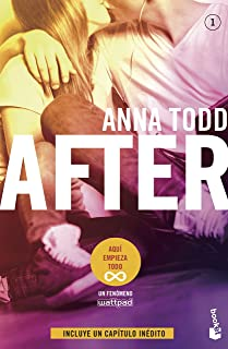 After (Serie After 1) (Bestseller)