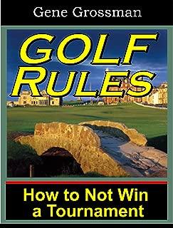 Best lamp golf tournament Reviews