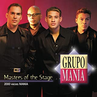 Masters Of The Stage - 2000 Veces Mania