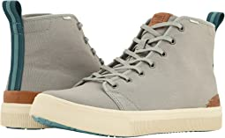 Neutral Gray Canvas