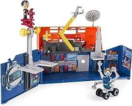 rusty rivets lab