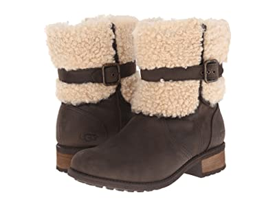 UGG Blayre II (Lodge Leather) Women