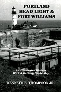 Portland Head Light & Fort Williams