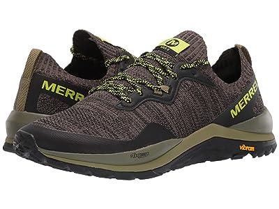 Merrell Mag-9 (Olive) Men