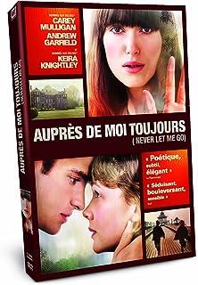 Auprès de moi toujours Francia DVD