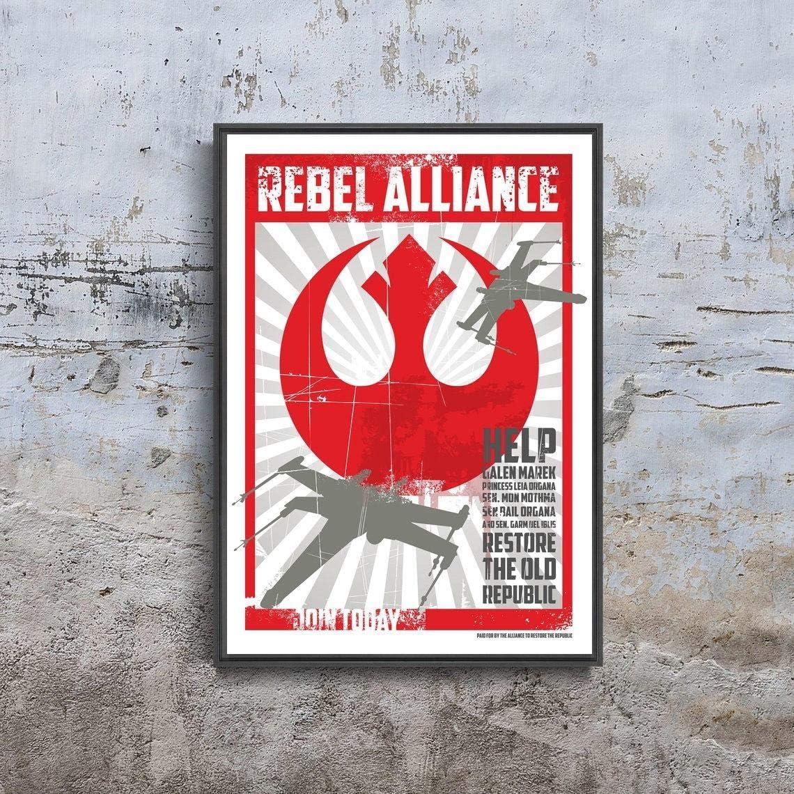 Rebel Alliance Restore The Old Republic Wars Star オーバーのアイテム取扱☆ Pro Today Join 割引