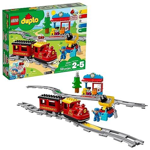 Pick 1 Part//Lot NOT THOMAS Lego Doplo Mixed Train Parts