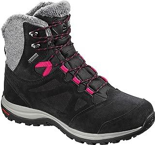 Ellipse Winter GTX Boots Womens