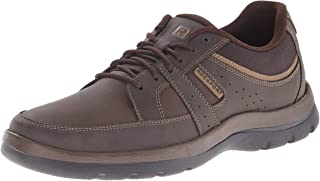 ROCKPORT Mens Get Your Kicks Blucher Get Your Kicks Blucher