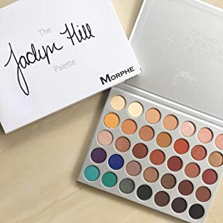 Jaclyn Hill Eyeshadow Palette by Morphe 35 Colors - JH2