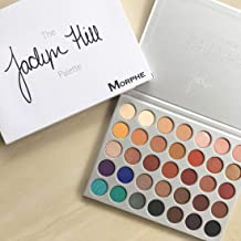 Best THE JACLYN HILL EYESHADOW PALETTE Review