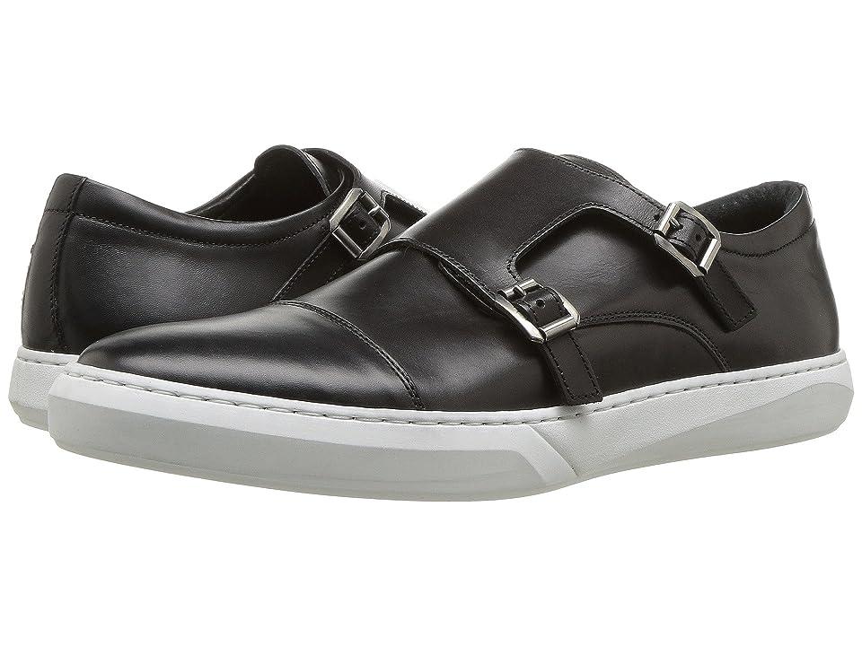 Kenneth Cole New York Whyle Sneaker (Black) Men