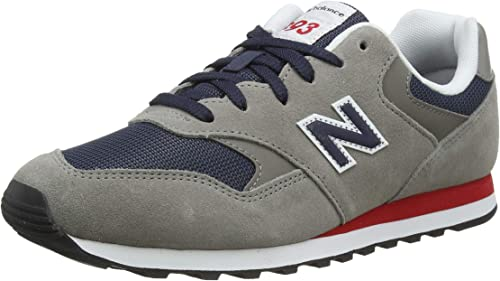 New Balance Ml393sh1, Sneaker. Uomo