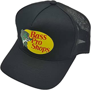 Best bass pro hat black Reviews