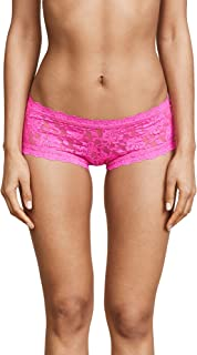 Women's Signature Lace Boy Shorts
