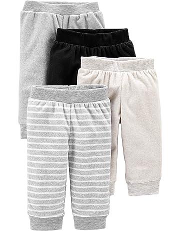 Pantalones de chándal Pantalones Pantalones Bebé Chicos Azul Marino Tamaño 80 cm 12 meses pinokio