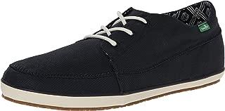 sanuk cassius shoe