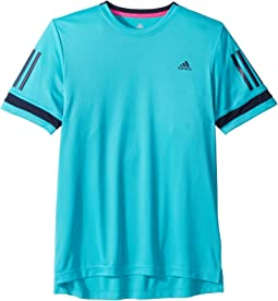 Tennis Club 3 Stripes T-Shirt (Little Kids/Big Kids)