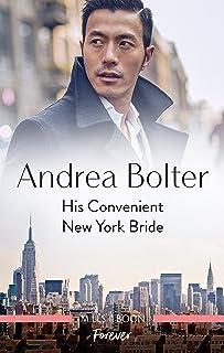 His Convenient New York Bride