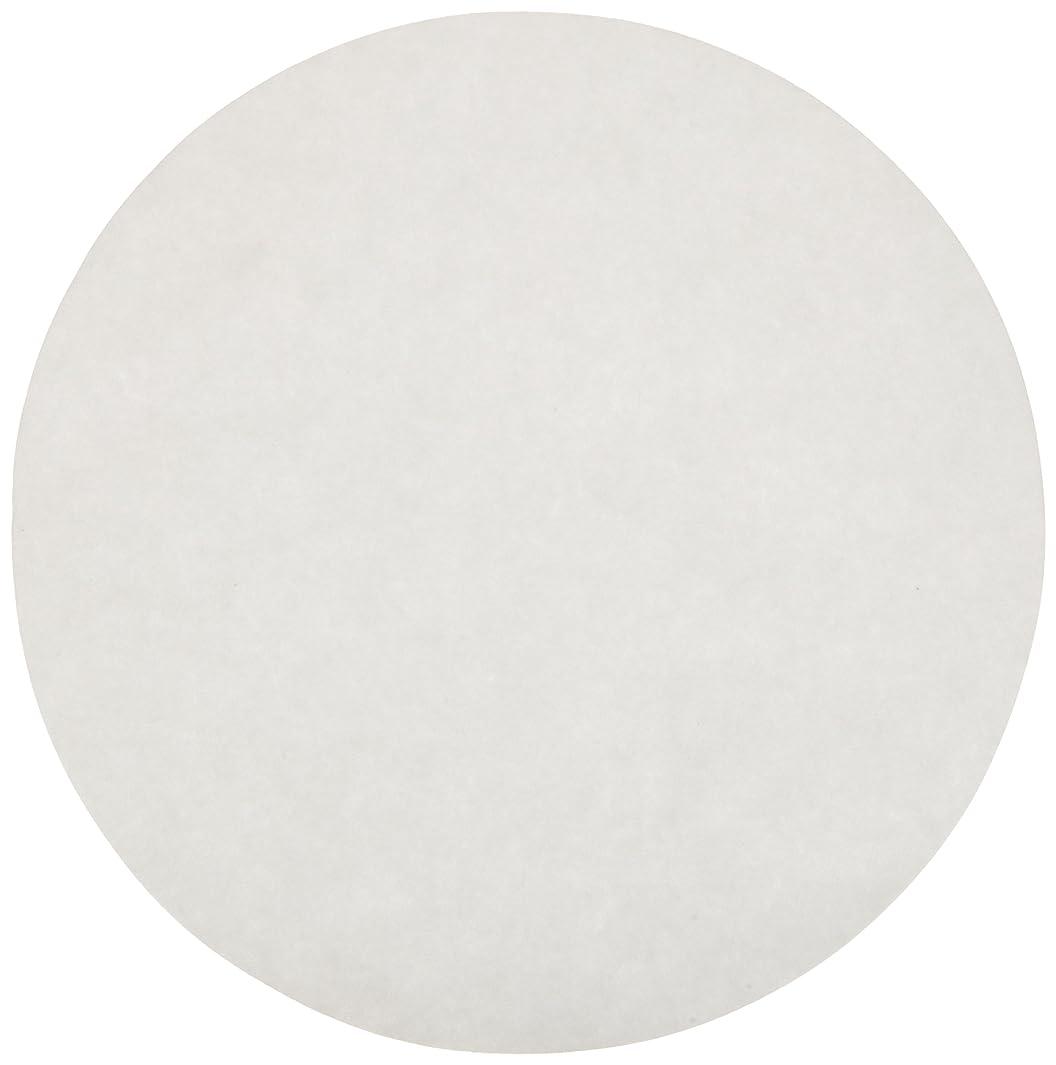 Ahlstrom 0950-0700 Quantitative Filter Paper, 1.5 Micron, Slow Flow, Grade 95, 7cm Diameter (Pack of 100)