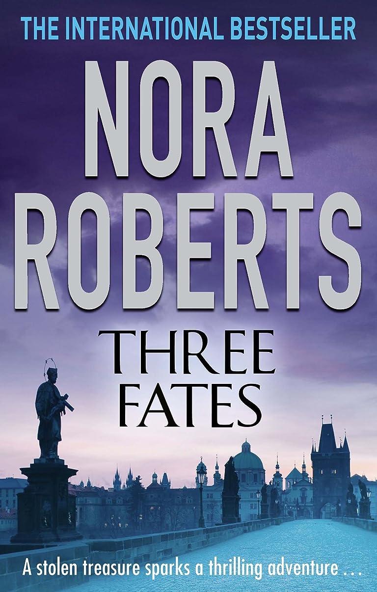 マントルかすかな救出Three Fates: Three Sisters - One Dark Destiny (English Edition)