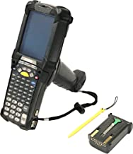Symbol Motorola MC9190-G90SWEQA6WR Long Range 2D Imager Barcode Scanner Windows Mobile 6.5
