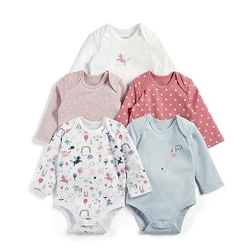 Mamas & Papas Body para Bebés (Pack de ...