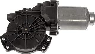 Dorman 742-721 Front Passenger Side Power Window Lift Motor for Select Hyundai Models