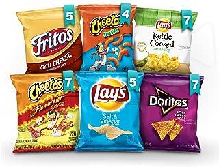 Frito-Lay Bold Mix Variety Pack, 35 Count