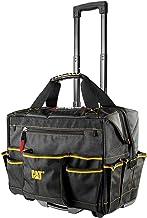 "Caterpillar - 18"" Pro Rolling Tool Bag, Workspace Organization, Bags & Pack, (980198N)"