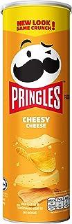 Pringles Pringles Cheesy Cheeze, 107g