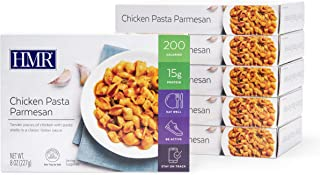 HMR Chicken Pasta Parmesan Entree, 8 oz. Servings, 6 Count