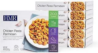 HMR Chicken Pasta Parmesan Entree, 8 oz. Servings, 6 Count