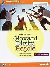 Scaricare Libri Giovani Diritti Regole. Con Cittadini digitali + ITE + Didastore PDF