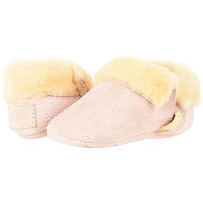 UGG Kids Solvi (Infant/Toddler) (Baby Pink) Girl