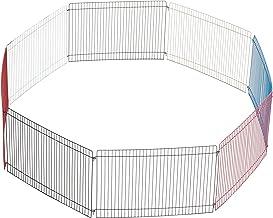 Trixie Recinto Hámsters y Roedores, 8 Elementos, 34x23cm