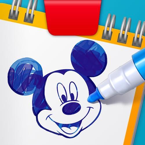 Super Studio Mickey Mouse & Friends
