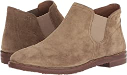 Taupe Oiled Suede