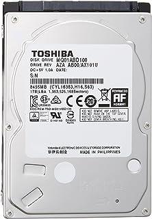 東芝 内蔵HDD 2.5インチ 1TB PCモデル MQ01ABD100 2年保証 【国内正規代理店品】SATA 6Gbps対応