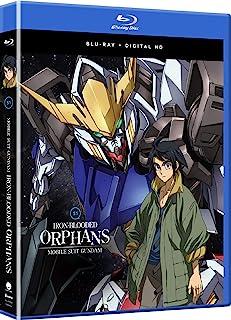 Mobile Suit Gundam: Iron Blooded Orphans Season One [Blu ray] [Blu-ray]