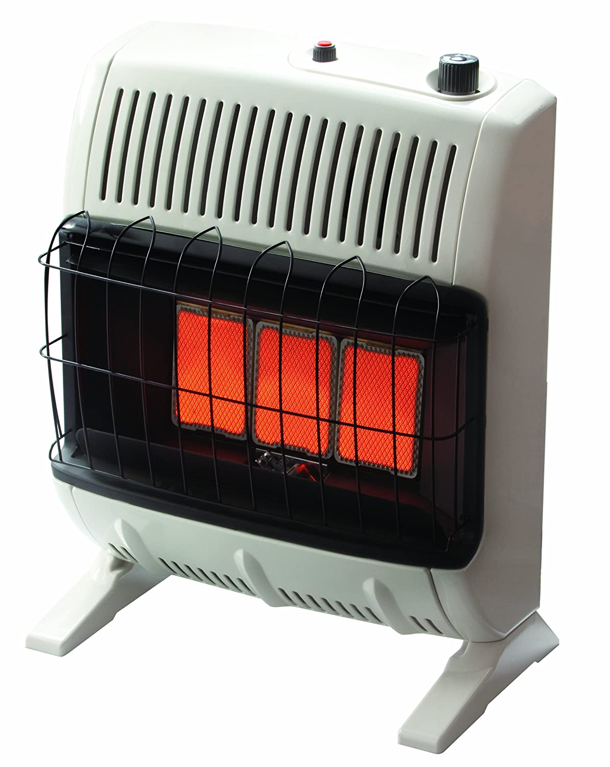 Heatstar Same day shipping By Translated Enerco F156040 Ventfree Natural Gas Infrared Heater