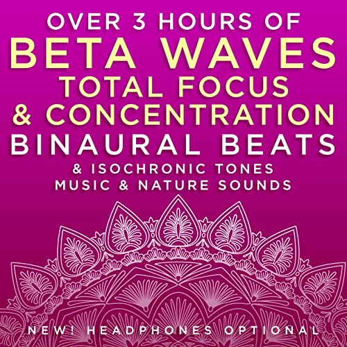 Delta Waves Sleep: Binaural Beats & Isochronic Tones Music & Nature Sounds